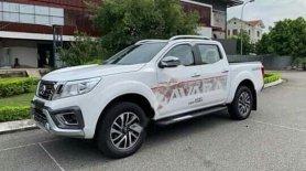 Bán xe Nissan Navara EL Premium Z sản xuất năm 2019, màu trắng, xe nhập, 679tr giá 679 triệu tại Yên Bái