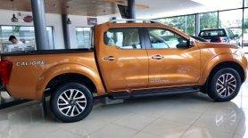 Cần bán Nissan Navara EL Premium Z sản xuất năm 2019, nhập khẩu, 679 triệu giá 679 triệu tại Yên Bái