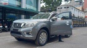 Bán Nissan Navara năm 2019, màu xám, nhập khẩu nguyên chiếc, giá chỉ 679 triệu giá 679 triệu tại Yên Bái