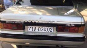 Cần bán gấp Nissan Bluebird 2.0 năm sản xuất 1990, xe nhập số sàn, 84 triệu giá 84 triệu tại Bến Tre