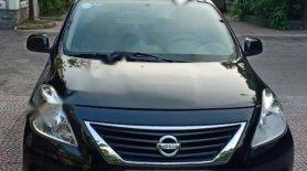 Cần bán gấp Nissan Sunny 1.5 XL MT năm sản xuất 2015, màu đen số sàn giá 295 triệu tại Hà Nội