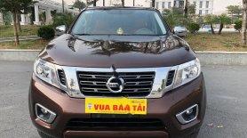 Cần bán Nissan Navara EL 2.5 AT 2WD đời 2018, màu nâu, xe nhập giá 585 triệu tại Hà Nội