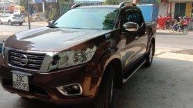 Cần bán Nissan Navara EL 2.5 AT 2WD đời 2017, màu nâu, nhập khẩu nguyên chiếc   giá 548 triệu tại Hà Nội
