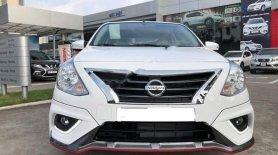 Cần bán lại xe Nissan Sunny năm 2019, màu trắng giá 420 triệu tại Cần Thơ