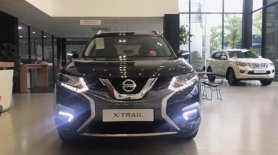 Nissan X trail SV 2.5L 4WD  2019 giá 1 tỷ 23 tr tại Hà Nội
