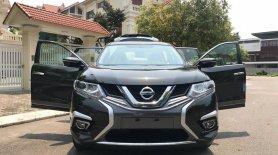 Nissan X Trail 2.0 Luxury 2019 giá tốt, sẵn màu, giao ngay, HT trả góp đến 85%, đơn giản, nhanh chóng giá 845 triệu tại Hà Nội