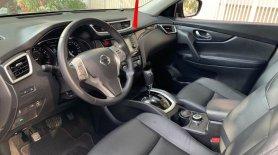 Bán xe cũ Nissan X trail 2.5 SV 4WD năm sản xuất 2017, màu xanh lam, 845 triệu giá 845 triệu tại Hà Nội