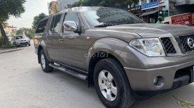 Xe Nissan Navara LE 2.5 MT đời 2014, xe nhập chính chủ giá 375 triệu tại Hà Nội