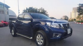 Bán xe Nissan Navara đời 2018, màu xanh lam, xe nhập, giá 550tr giá 550 triệu tại Hà Nội
