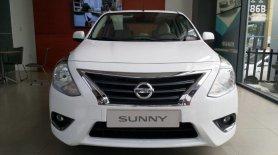Nissan Sunny XL 2020 new 100% giá 405 triệu tại Hà Nội