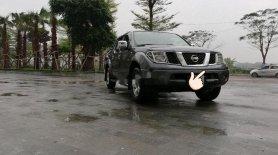 Bán Nissan Navara đời 2012, màu xám, xe nhập, số sàn giá 320 triệu tại Hà Nội