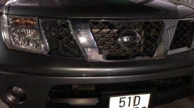 Bán xe cũ Nissan Navara đời 2013, màu xám giá 350 triệu tại Tp.HCM