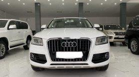 Bán Audi Q5 sản xuất năm 2014, màu trắng, nhập khẩu nguyên chiếc chính chủ, 950 triệu giá 950 triệu tại Hà Nội