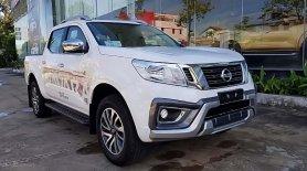 Bán xe Nissan Navara EL 2020, màu trắng, xe nhập giá 679 triệu tại Quảng Bình