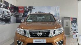 Bán ô tô Nissan Navara EL đời 2020, màu vàng, nhập khẩu, giá 615tr giá 615 triệu tại Hà Nội