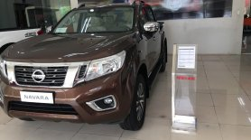 Cần bán xe Nissan Navara EL năm 2020, màu nâu, xe nhập giá 615 triệu tại Hà Nội