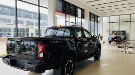 Cần bán xe Nissan Navara VE đời 2021, màu đen, nhập khẩu nguyên chiếc, 748tr giá 748 triệu tại Hà Nội