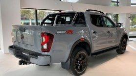 Cần bán Nissan Navara VE đời 2021, màu xám, nhập khẩu nguyên chiếc, giá 748tr giá 748 triệu tại Hà Nội