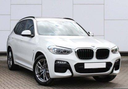 BMW X3 2019 chính hãng đã về tới Việt Nam, tăng giá hơn nửa tỷ đồng